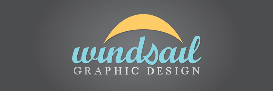 Windsail Graphic Design